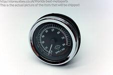 Indian Motorcycles (1) Spirit 03' Tacho Tachometer Rev Counter