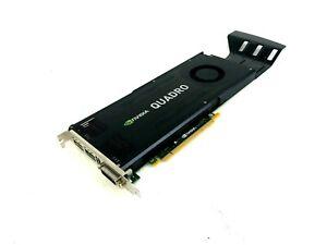 Dell Nvidia Quadro K4000 3GB GDDR5 Graphics Card