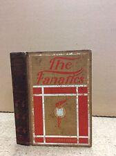 THE FANATICS By Paul Laurence Dunbar - 1901 - 1st ed
