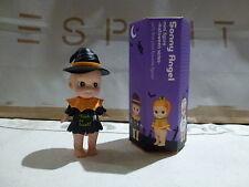 SONNY ANGEL figurine HALLOWEEN 2014 Witch Sorcière