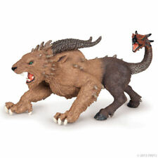 CHIMERA MYTHICAL FANTASY BEAST FIGURE BY PAPO REF 38977 - BRAND NEW WITH TAGS!!