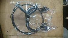 Razor e100 e100s electric scooter 24v front brake caliper assembly+Brake Cable