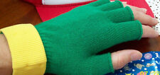 Ash Ketchum Trainer Gloves - POKEMON   Pokemon GO  Adult Gloves