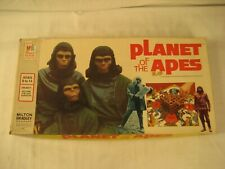 """1974 MILTON BRADLEY PLANET OF THE APES GAME """"LOOK"""""""