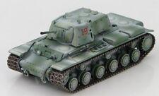 Hobby Master HG3012 1/72 KV-1E tanque pesado soviético unidad desconocida Leningrado sector