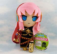 10.5'' Anime Hatsune Miku Megurine Luka Plush Toy Kids Soft Stuffed Doll Gift