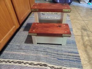 Child or Adult Step Stool