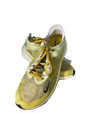 NWB Nike Zoom Fly SP Dark Citron Size 8.5 Mens