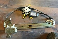 Lets ROLL +++1994 FORD Explorer Power window motor / regulator