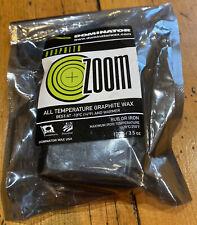 New listing 100g Dominator ZOOM Thermoactive Ski and Snowboard Hot Wax
