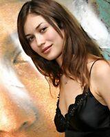 Olga Kurylenko 8x10 Event Photo #136