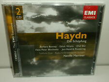 0946 3 50842 2 1 Haydn Die Schopfung Barbara Booney Edithn Wiens Olaf Bar 2CD