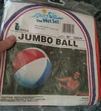 """48"""" Intex Wet Set Beach Ball"""
