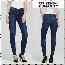 Citizens Of Humanity 25p Petite Rocket High Rise skinny Jeans Excellent