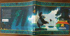 The Art of Kung Fu Panda 2 by Tracey Miller-Zarneke - 2011 - 1st Edition - HBDJ
