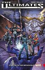 Ultimates: Omniversal Vol. 1 (The Ultimates: Omniversal), Ewing, New, Paperback