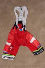 Specialized Cycling Triathlon Bib Shorts Signed Autographed Tim Don Men's Medium