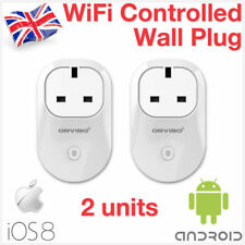 Timer WiFi Wireless Remote Control Switch Smart Power Socket KT Android Mobile