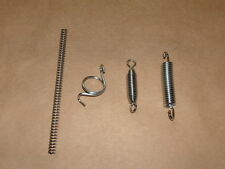NEW 1972 Triumph BSA 650 Stainless Spring Kit t120 a65