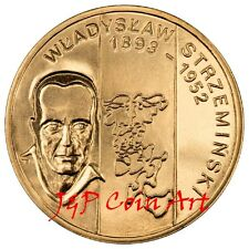 2009 Coin of Poland 2zl General el of 4 June 1989