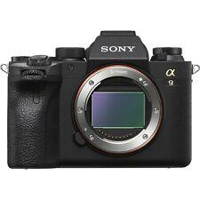 Sony A9 Mark II Body (ILCE9M2) w/64GB SDXC *NEW* *IN STOCK*