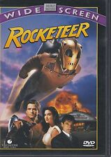 DVD - Rocketeer - Billy Campbell / #12746