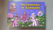 FILLY Witchy - Hexentanz in Zimsala - mit 4 Originalfiguren - ab 4 Jahre