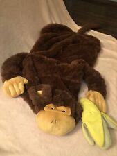Top Paw Dog Monkey Costume - XXL  HALLOWEEN COSTUME
