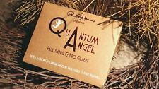 Magic Trick   Paul Harris Presents Quantum Angel by Paul Harris   Card Magic