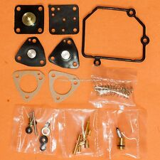 Carburetor Repair Kit Fits Suzuki Carry Every Mazda Scrum DD51T DE51V DF51V F6A