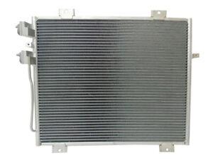 A/C AC Condenser For Dodge Dakota Mitsubishi Raider 3666