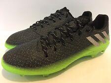 Las mejores ofertas en Adidas Gris Zapatos de fútbol para De