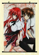 80843 Highschool DxD Rias Gremory Sexy Anime Girls Wall Print POSTER Affiche