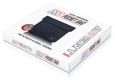 AVERT POCKET BAG 14CM x 11.5CM ODOR ABSORBING ACTIVATED CARBON SMELL CONTROL