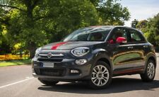 ✺Fiat 500X Alloy Wheels 17inch✺OEM 2017✺A1 Condition✺215 55 R17 A1 99% Tyres✺
