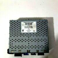 MERCEDES S CLASS W221 CONTROL UNIT TV TUNER A2219008502