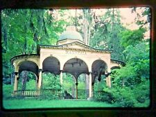Id16 Original Slide New York 35mm Magnesia Pavilion(Badger Iron) Sharon Spgs Ny