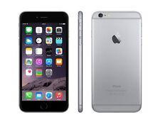 APPLE IPHONE 6 64GB NERO SPACE GRAY ,RICONDIZIONATO, CONDIZIONI OTTIME,GRADO AB
