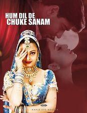 Hum Dil De Chuke Sanam - Ich gab Dir mein Herz, Geliebter DVD NEU + OVP!