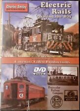 Electric Rails Around the Bay (DVD) Charles Smiley Productions