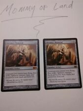 Akroma's Memorial MTG Rare HOT Commander Card!!! Lightly Played Free Shipping!!!