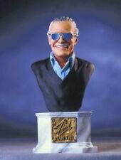 Stan Lee Mini-Bust  --  [Bowen Designs]
