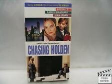 Chasing Holden * VHS 2002 DJ Qualls *  Rachel Blanchard