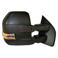 NEW POWER DOOR MIRROR WITH SIGNAL RIGHT FITS 2013-2017 NISSAN SENTRA 963013SG0D