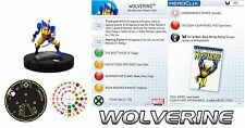 WOLVERINE #001 Wolverine and the X-Men Marvel Heroclix