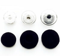 Replacement Ear Gel/Bud 3 Pieces in S/M/L for Plantronics Voyager Legend Headset