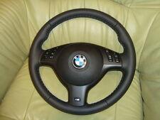 TUNING Originl M  Lederlenkrad  + Airbag  BMW E39 E46 M3 M5 X5