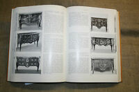 Bilderlexikon alte Möbel Möbelstile Sitzmöbel Kastenmöbel d. 13.-19. Jahrhundert