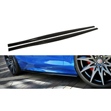 BMW 1 SERIES F20/F21 M-SPORT (FACELIFT) MAXTON DESIGN SIDE SKIRTS DIFFUSER