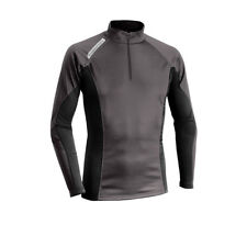 Tucano Urbano Maglia tecnica termal Upload Plus 6678p Nero XL
